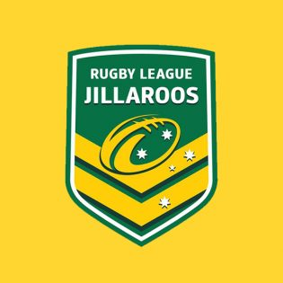 Jillaroos_team