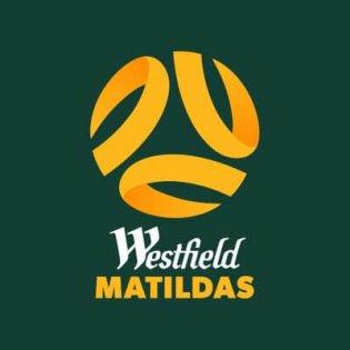 Matildas logo